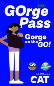 Gorge Pass 2021
